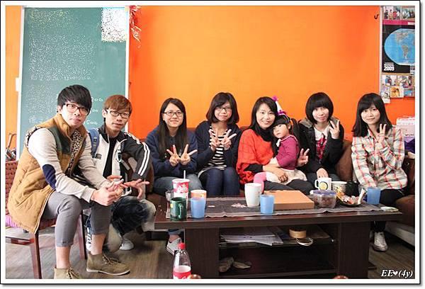 EE與學生們