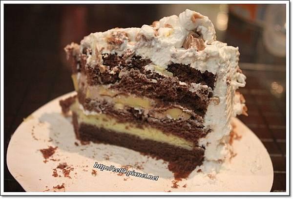 乖乖的蛋糕