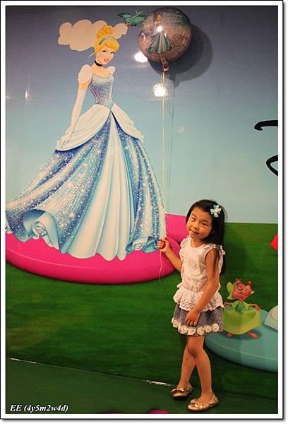 EE與公主