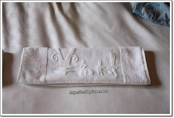 羊角村的毛巾.JPG
