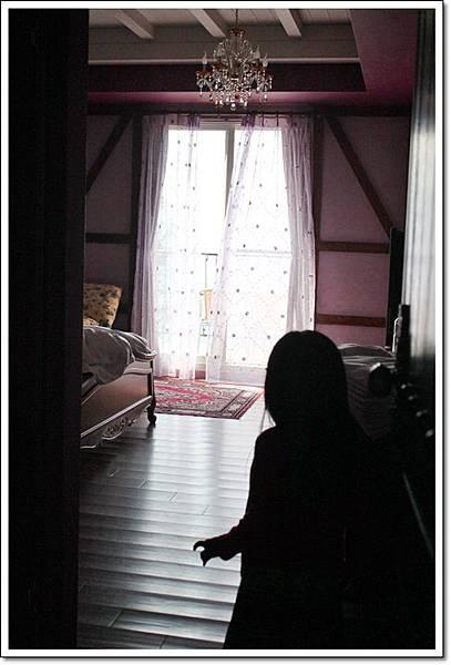 看到紫色的房型.JPG