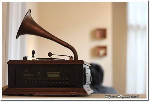 復古留聲機.JPG