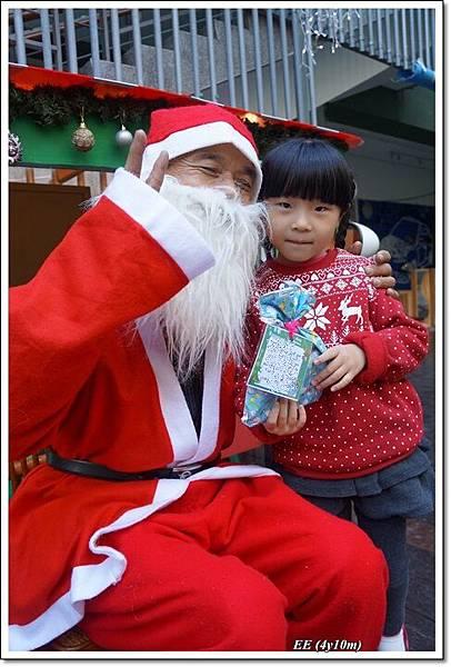 20131223EE學校耶誕老公公(縮)