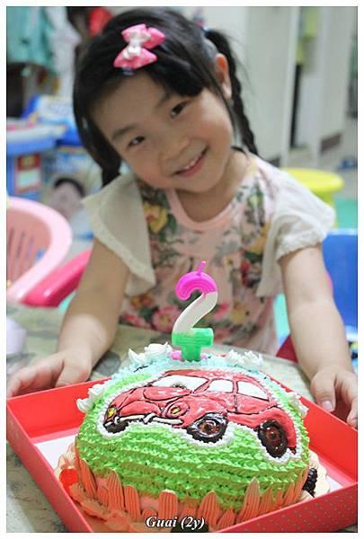 姐拿乖生日蛋糕.JPG