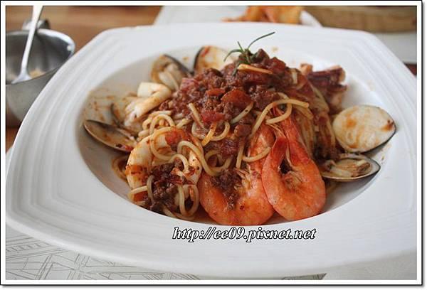 海鮮pasta.JPG