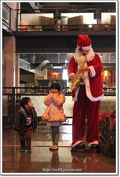 Day2- 金車Santa Claus.JPG