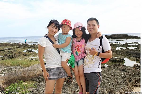 20150820墾丁悠活沙灘