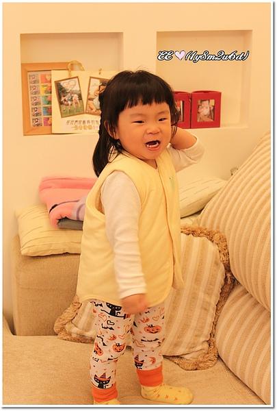 13-nov-2010 學馬麻表情-2.jpg
