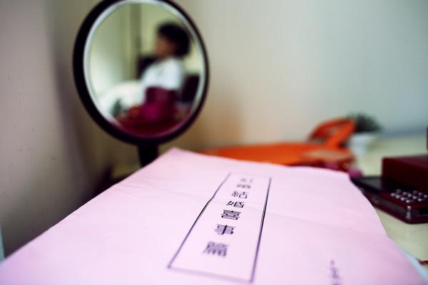 鏡中倒映-2