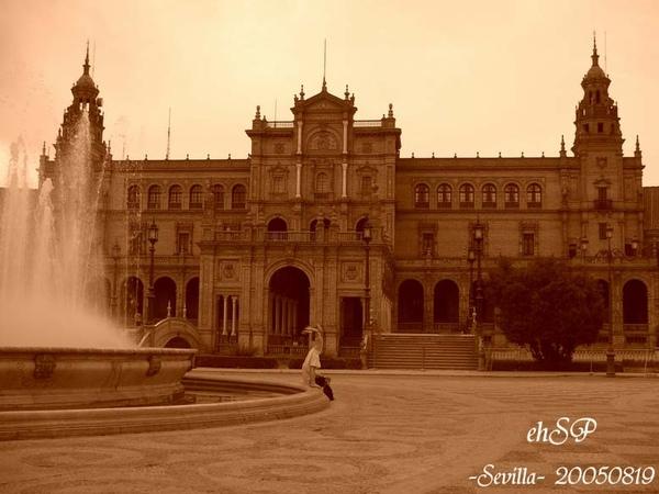 Sevilla 小女孩天使的雙翅.jpg