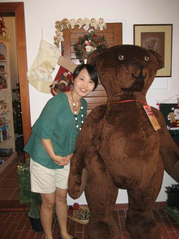 (縮)熊與Emi.JPG