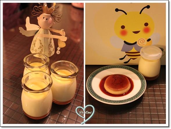 Emi 做的香草焦糖布丁.jpg