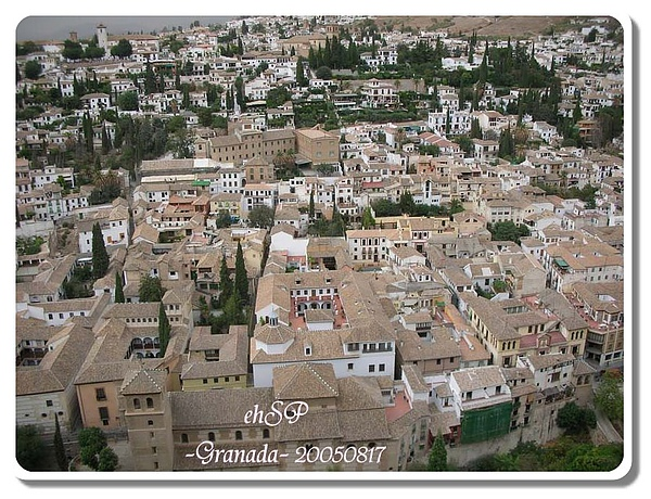 La Alhambra 更上一層樓鳥瞰(框).jpg