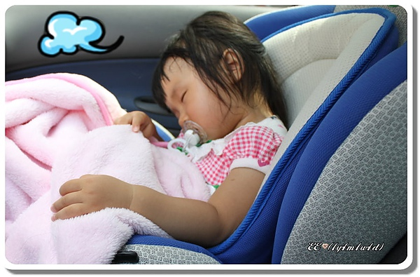 坐汽座睡著了.JPG
