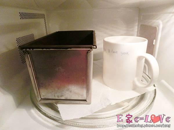 [11/200] 抹茶可可雙色吐司