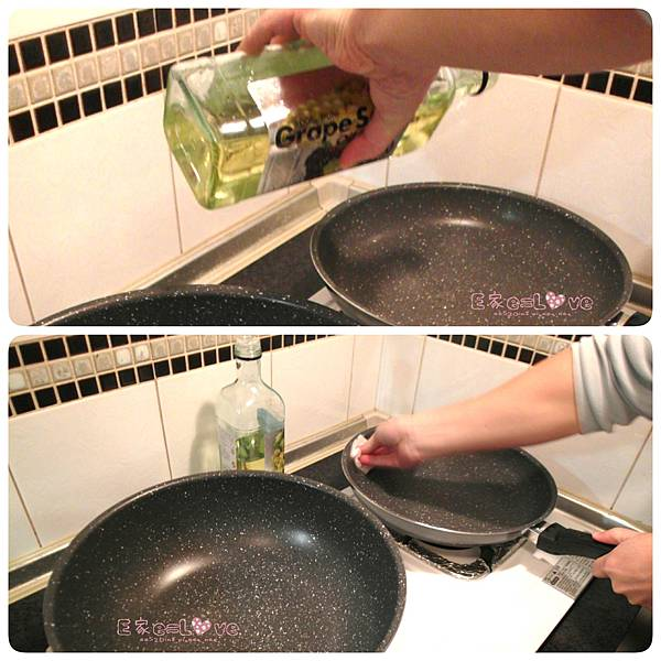 HOPE歐普30cm雙鍋組
