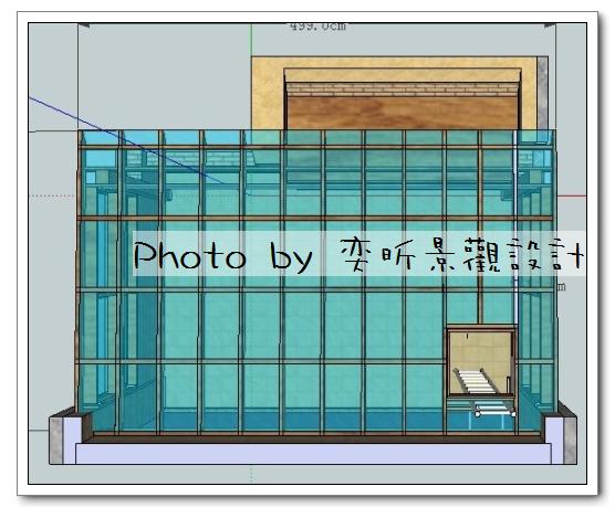客戶用3D-前院-2