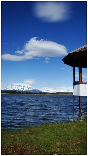 智利百內國家公園