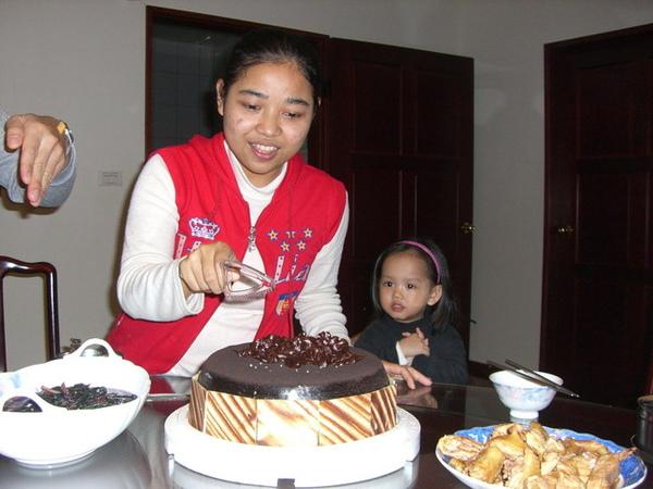 ida阿姨生日