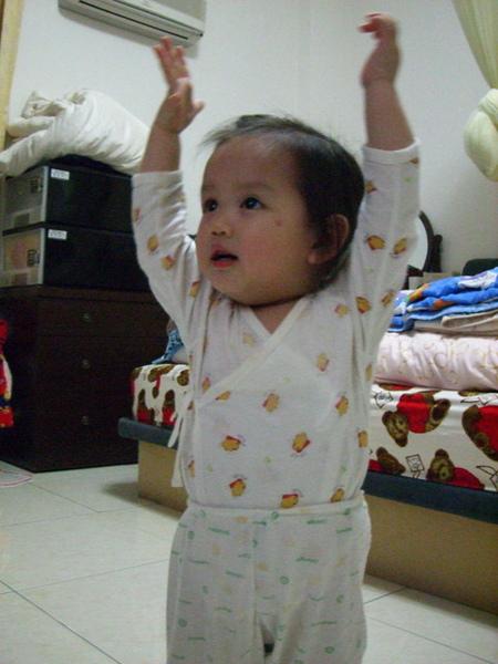 看YOYO TV學跳舞