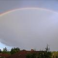 這裡彩虹很常見