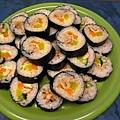 壽司大全二