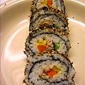 花壽司真的很難做