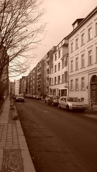 再來張老街