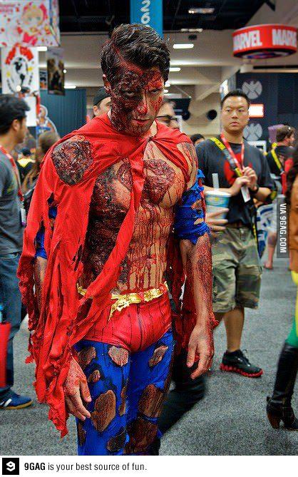super zombie