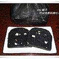 竹炭乳酪核桃吐司07