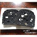 竹炭乳酪核桃吐司08