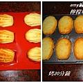 檸檬瑪德蓮小蛋糕03