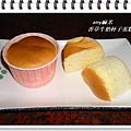 香草牛奶杯子蛋糕05