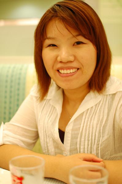 10月開始在日本展開打工生活, 祝妳今後一帆風順唷!