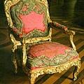 公主的安樂椅