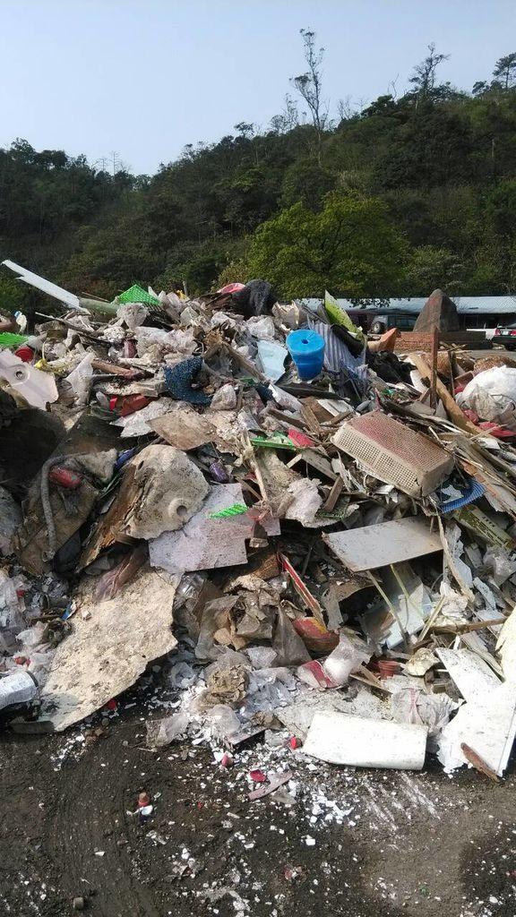 廢棄物清除