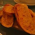 香蒜麵包...好吃