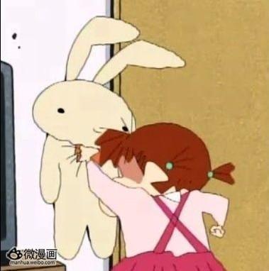妮妮掐兔子.jpg