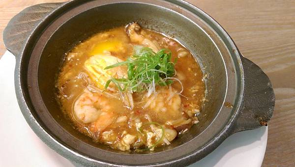 蟹肉煲2-3000