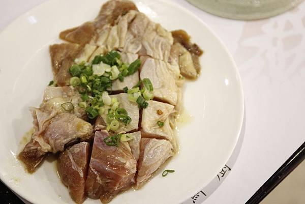 雞腿肉-台中公益路燒烤推薦
