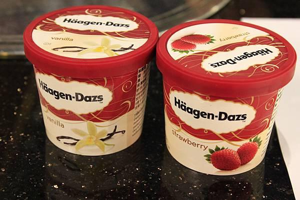 冰淇淋-台中公益路燒烤推薦