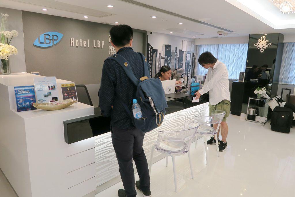 香港住宿推薦 西關酒店 (14).JPG
