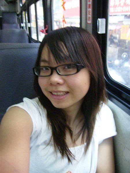 可惜我完全不知道台北公車要怎麼坐