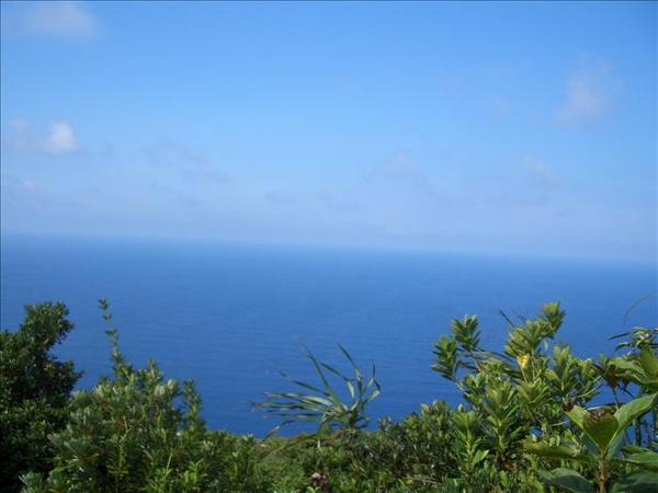 没看過蘭嶼的海