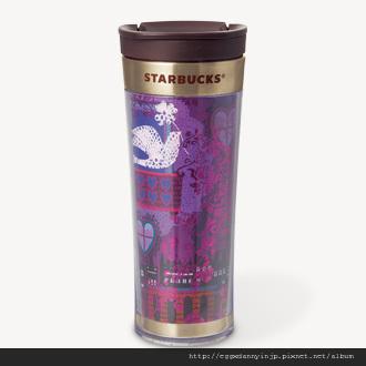 日本星巴克Starbucks2012情人節&區域&季節限定隨身杯-日本大阪在地代買、代購、代標-Egg X Danny in jp