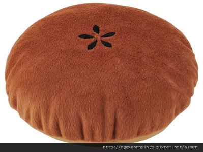 寵物用品~超可愛紅豆麵包‧菠蘿麵包‧熱狗麵包造型寵物睡墊[日本大阪在地代買、代購、代標-Egg X Danny in jp]