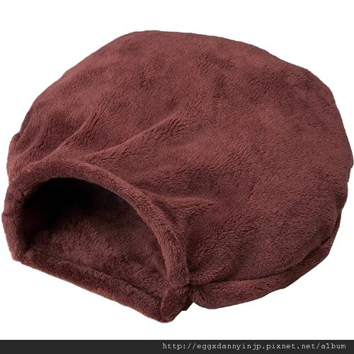 寵物用品~超柔軟 暖呼呼寵物睡袋[日本大阪在地代買、代購、代標-Egg X Danny in jp]