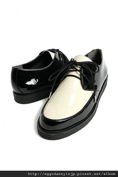VIVI雜誌 3月號刊載R&E豹紋/鉚釘皮鞋[日本大阪在地代買、代購、代標-Egg X Danny in jp]