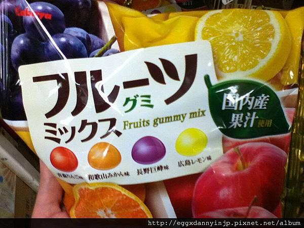 綜合水果糖100元