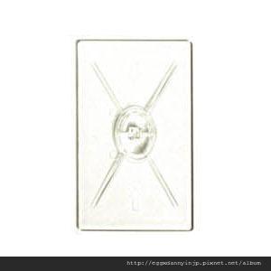 水晶印章底座M號